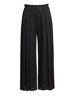 047202262997 Product image. QUICK VIEW. Pleats Please Issey Miyake. Monthly Colors  Pleated Culottes