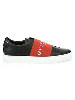 QUICK VIEW. Givenchy. Urban Street Logo Sneakers e3da2a5b53e