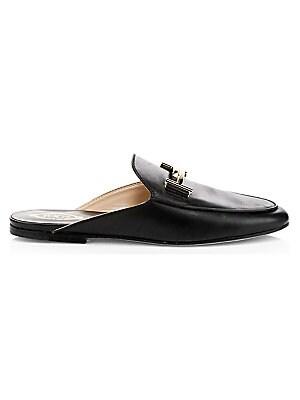 8373dcbcd Tory Burch - Miller Patent Leather Logo Thong Sandals - saks.com