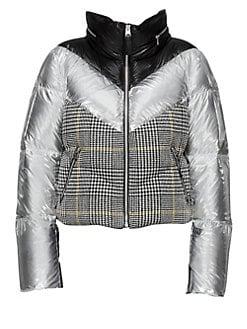 785e23e91b2 Women s Apparel - Coats   Jackets - saks.com