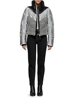827acf533b211 Coats & Jackets. Mackage ...