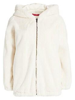 0ced52ad50 Women s Apparel - Coats   Jackets - Faux Fur - saks.com