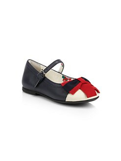 d9a75bdd1e4 QUICK VIEW. Gucci. Baby Girl s   Girl s Mary Jane Shoes