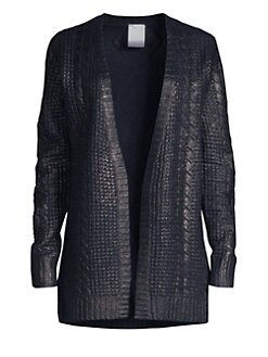991a806e4cdab3 Sweaters & Cardigans For Women | Saks.com