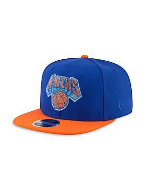 b6376fe12f7 New Era - 9FIFTY Original Fit NBA Team Swarovski Ball Cap - saks.com