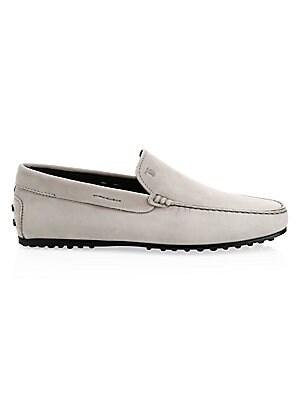 bbc1e520989 Golden Goose Deluxe Brand - Men s Hanami Leather Slip-On Sneakers ...