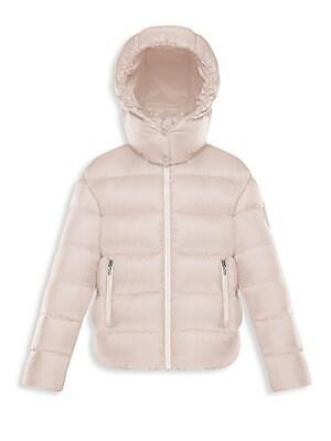 4b0bd2deb Moncler - Little Girl s Erinette Jacket - saks.com