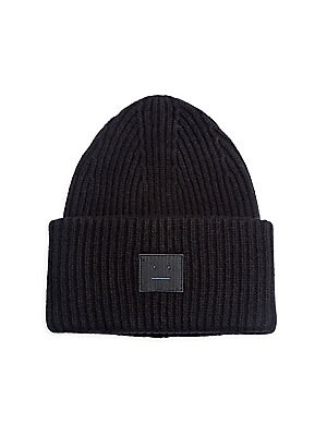 de13a614ed92b Polo Ralph Lauren - Wool   Cashmere Embroidered Bear Beanie - saks.com