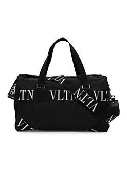 4942876757a7 QUICK VIEW. Valentino Garavani. VLTN Small Boston Gym Bag