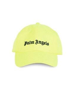 29d0d0a0b8f QUICK VIEW. Palm Angels. Classic Logo Baseball Cap