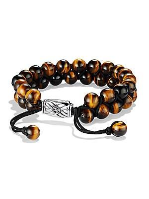53db27f69284f David Yurman - Spiritual Beads Two-Row Tiger's Eye Bracelet