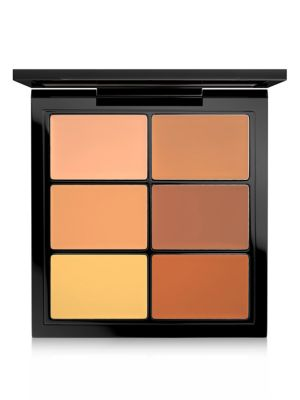 Mac Studio Conceal and Correct Palette/0.21 oz.