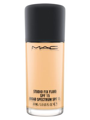 Mac MAC Studio Fix Fluid SPF 15 Foundation