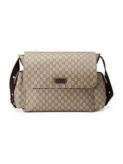 Quick View Gucci Gg Plus Diaper Bag