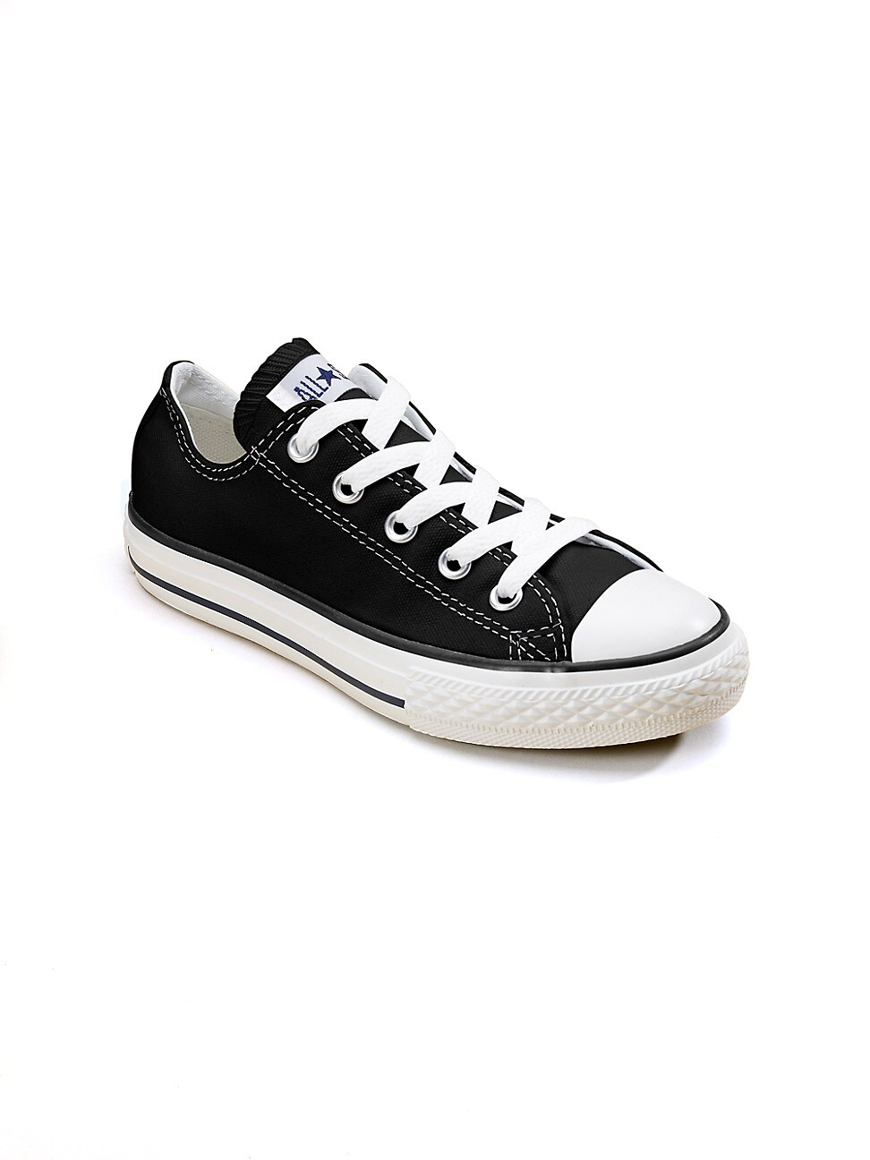CONVERSE KID'S CHUCK TAYLOR ALL STAR LACE-UP SNEAKERS