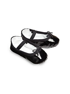 3a3010daf0 Bloch - Baby s Cha Cha Patent Leather Ballet Flats