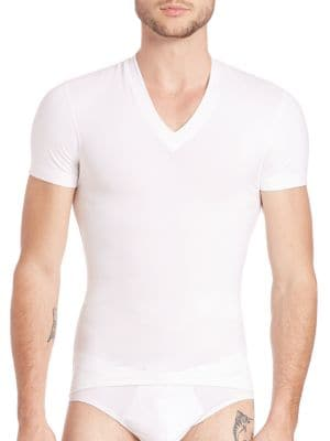 Image of 2XIST Form Slimming V-Neck