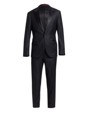 68eafa4bd436 Theory - Wellar Hamburg Tuxedo Jacket - saks.com