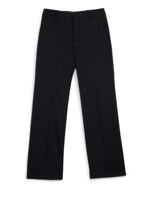 15de478b7 Ralph Lauren - Baby Boy's Two-Piece Kimono Top & Footed Pants Set ...