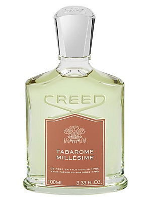 Image of Avant-garde, Seductive, Assertive With the essence of success in every drop, Tabarome Millesime is a fragrance for men who aspire to be leaders. In the aristocratic British tradition of fine brandy and high-quality cigars, this blend is an avant-garde tak