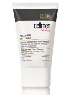 CELLMEN SWITZERLAND Cellhands - Cellular Hand Treatment Cream/1.69 Oz. in No Color