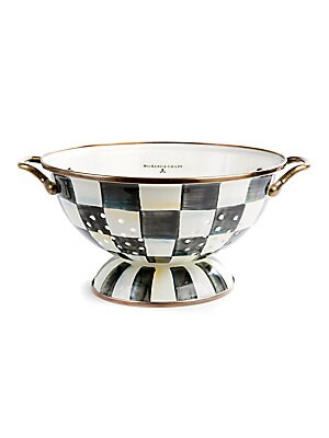 MacKenzie-Childs - Courtly Check Everything Bowl - saks.com