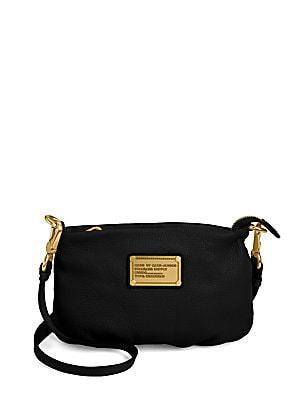 c9444a74eae3 Marc Jacobs - Classic Q Percy Crossbody Bag - saks.com
