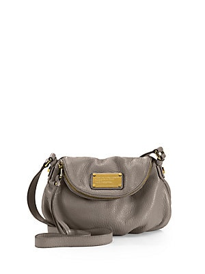 516b7ec0d37a Marc Jacobs - Classic Q Mini Natasha Shoulder Bag - saks.com