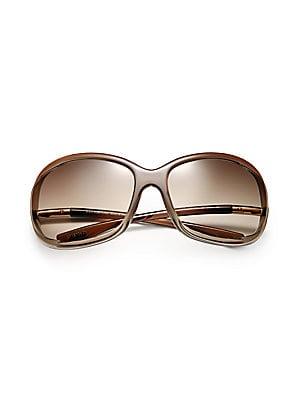 804a4a46c228 Tom Ford - Miranda Oversized Round Sunglasses - saks.com