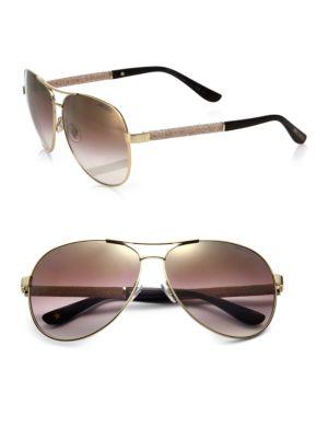 Lexie Aviator Sunglasses