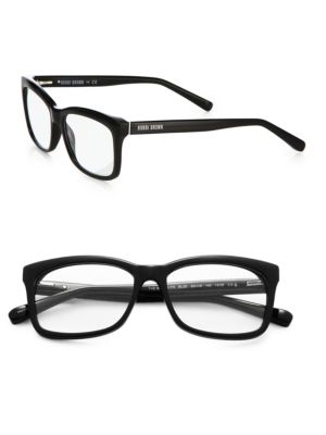 The Brooklyn 53Mm Reading Glasses - Black
