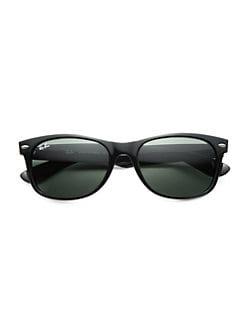 856a65dfbb999 QUICK VIEW. Ray-Ban. 55MM New Wayfarer Sunglasses