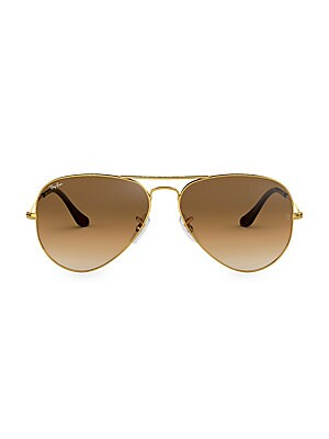 f5be6f5544bcb7 Chloé - Eric 60MM Aviator Sunglasses - saks.com