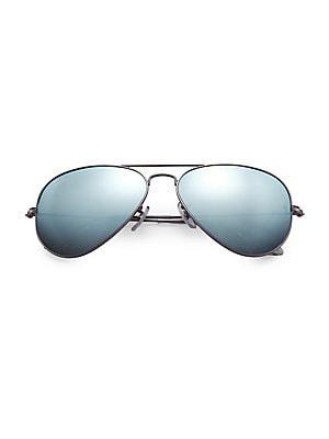 6ac7a383e5c7 Ray-Ban - 58MM Original Aviator Sunglasses - saks.com