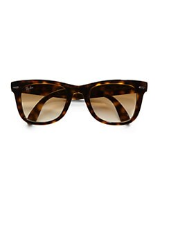 f26c1aaefbeb3 QUICK VIEW. Ray-Ban. Folding Square Wayfarer Sunglasses