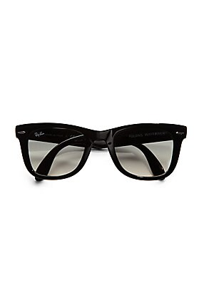 480e2ed8870 Saint Laurent - SL1 59MM Oversized Flattop Unisex Sunglasses - saks.com
