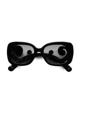 7367aed97 ... where to buy prada baroque square sunglasses 169ba 9815e