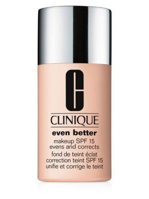 Clinique Women's Even Better™ Makeup Broad Spectrum Spf 15 In Cn 29 Bisque