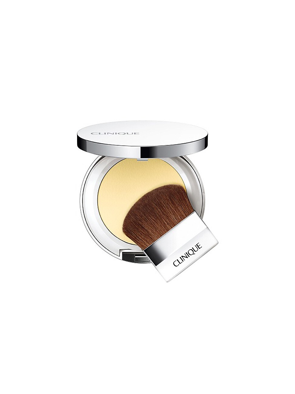 Clinique Women's Redness Solutions Instant Relief Mineral Pressed Powder