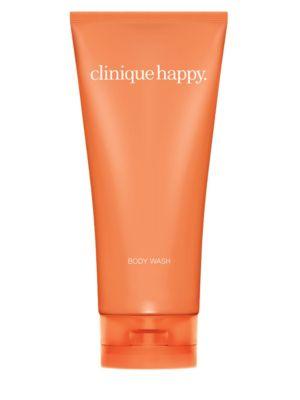 Clinique Happy Body Wash