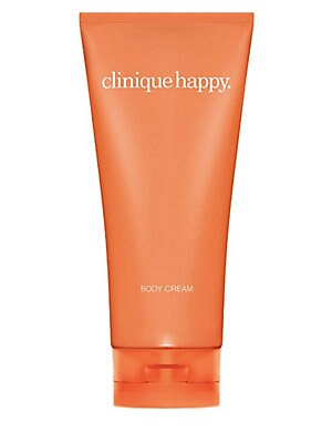 Image of A luxuriously rich cream that hydrates skin with a hint of citrus, a wealth of flowers, a mix of emotions. Formulated for optimum moisturization. 6.7 oz. Cosmetics - Clinique > Saks Fifth Avenue. Clinique.