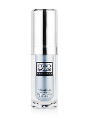 Image of Firming eye serum refreshes and visibly firms delicate skin around the eyes. It hydrates, increases elasticity and smooths the skin, while soothing and moisturizing. 0.5 oz. Made in USA. Cosmetics - Treatment Brand. Erno Laszlo.