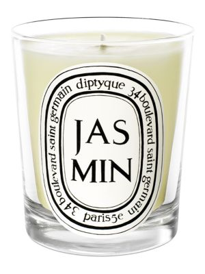 Jasmin Candle / 6.5 oz.