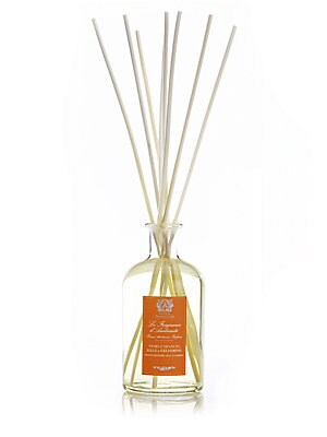 Orange Blossom, Lilac, And Jasmine Home Ambiance Diffuser by Antica Farmacista