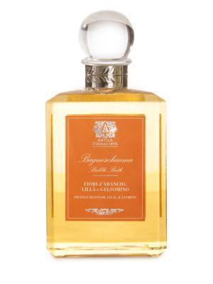 Orange Blossom, Lilac And Jasmine Bubble Bath/15.8 Oz.