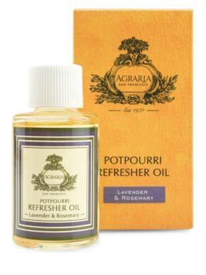Agraria Lavender & Rosemary Potpourri Refresher In No Color