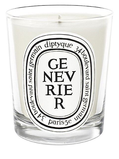 Genevrier Scented Candle
