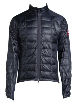 Hybridge Lite Down Jacket in Blue