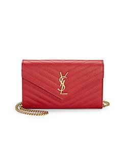 b0f56376267 Handbags - Handbags - Wallets   Cases - saks.com