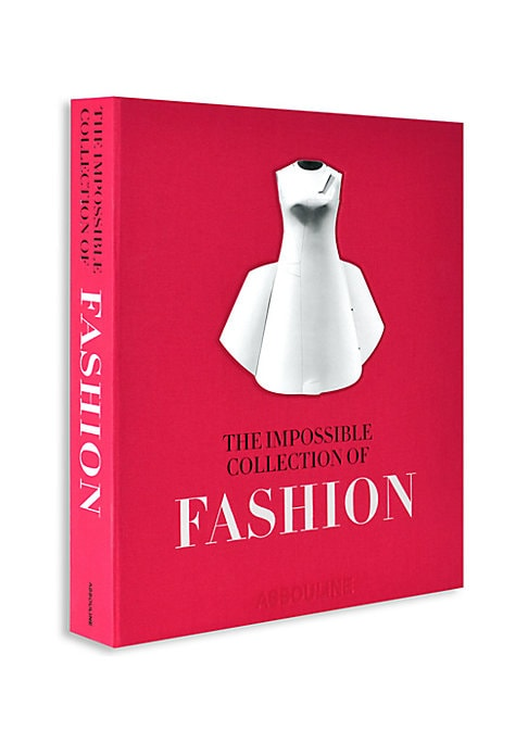 Image of In this magnificent collection of the most iconic dresses of the twentieth century, Valerie Steele flexes her curatorial muscle. From Poiret to Pucci, Doucet to Dior, Vionnet to Valentino, she selects the 100 dresses that caused a stir on the runway or as